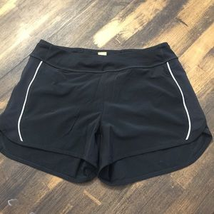 Lucy workout/ run shorts sz small NWOT
